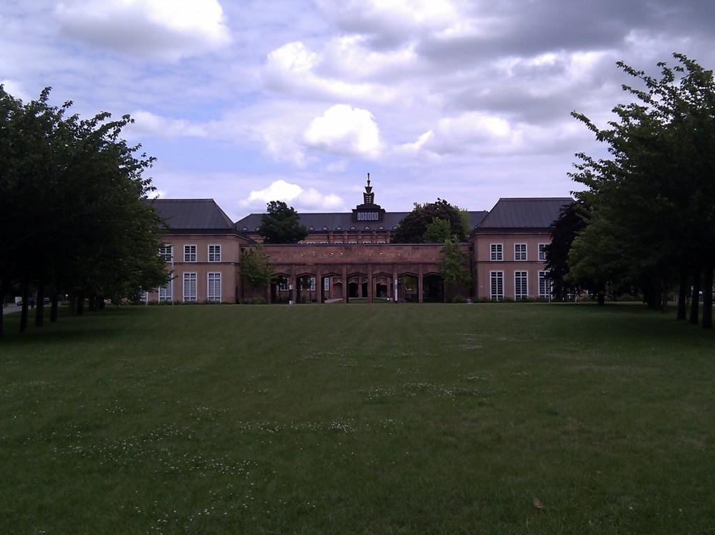 Grassi-Museum, Leipzig. Foto: JMK