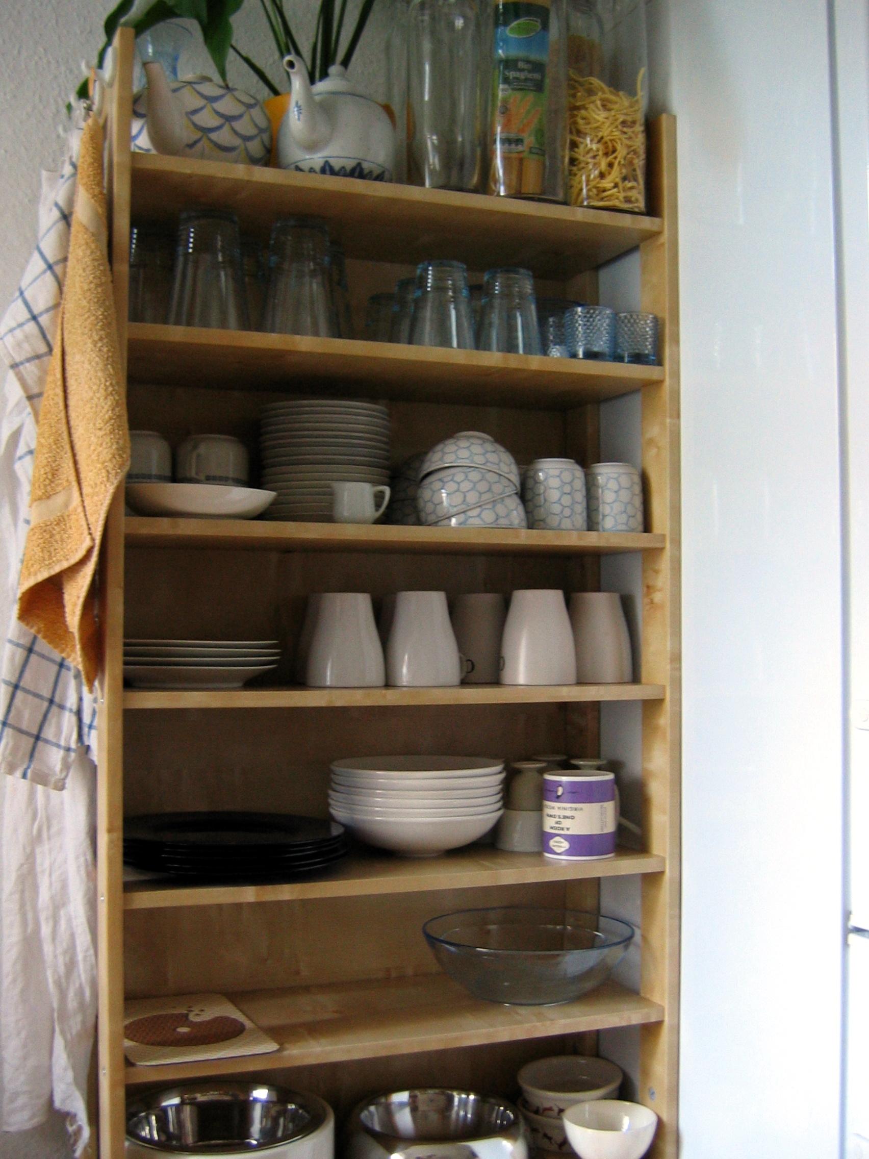 Ikea Regal Für Küche: Vã Rde