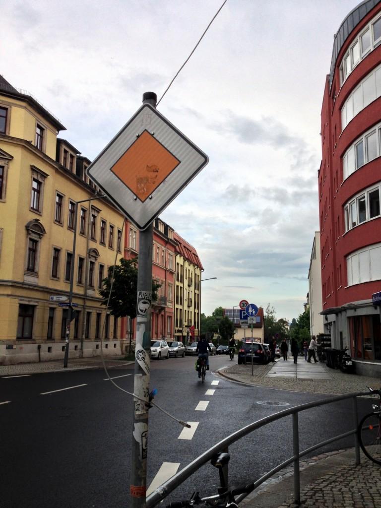 Neuer Hotspot am Bischofsweg: Die Dresdner Neustadt rüstet sich für das Informationszeitalter