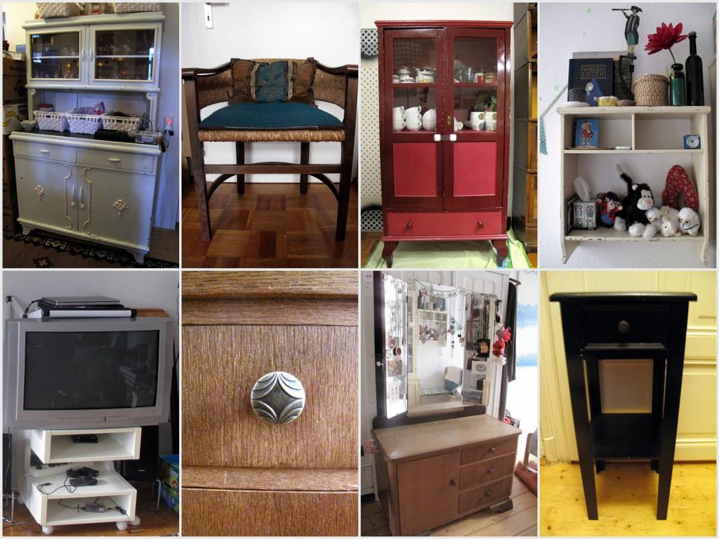 mein m bel blues mein nestbau high journal ohne ismus. Black Bedroom Furniture Sets. Home Design Ideas
